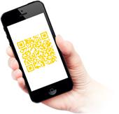 二维码扫一扫,访问如此便捷-秦皇岛手机网站